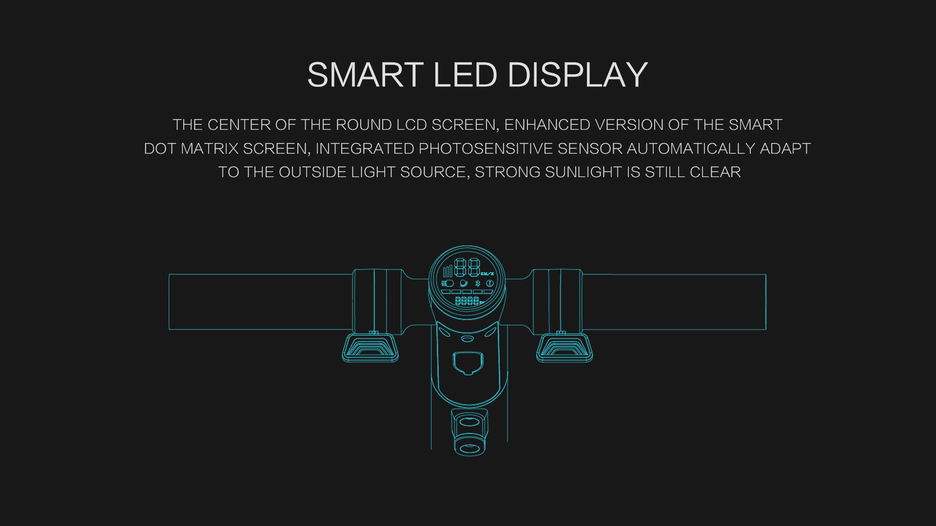jackhot smart led display