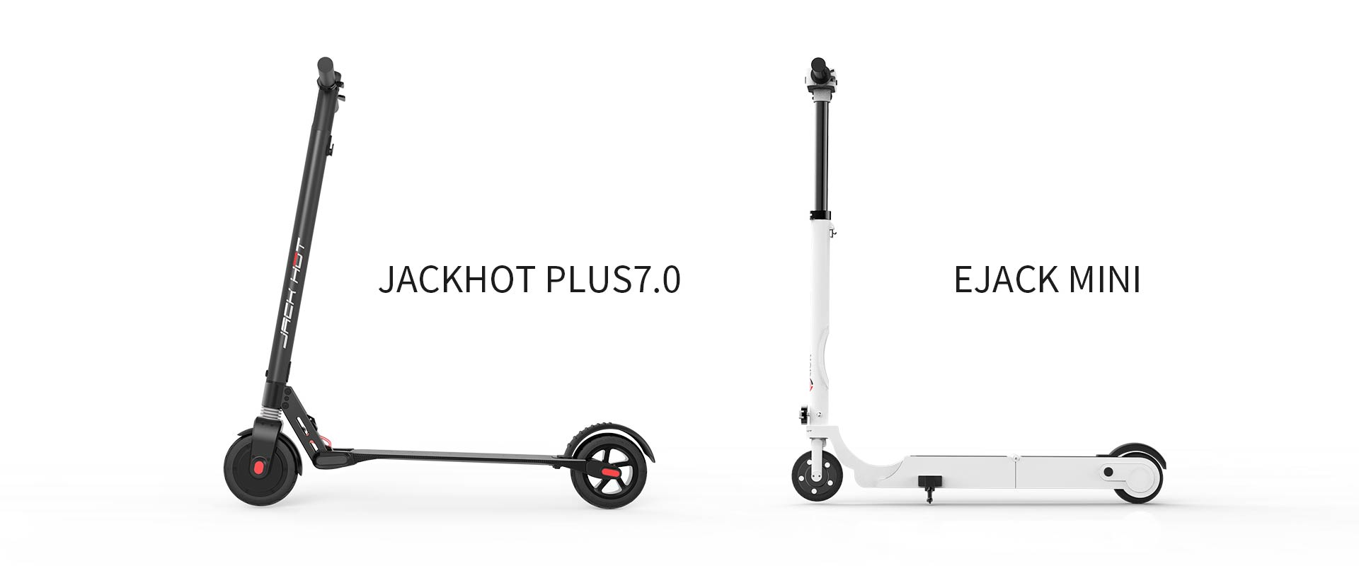 ejack electric scooter
